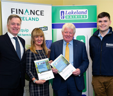 New FundEquip scheme open to Lakeland Dairies farmers