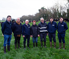 Lakeland Dairies and Teagasc launch Phase Three of Joint Research Programme to support milk supplier